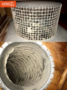 Heating & Cooling Sanitizing