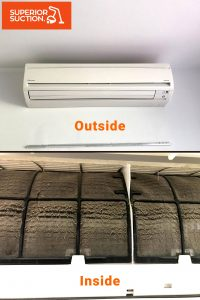 Ducted Heating and Cooling